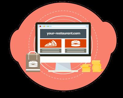 Increase online orders